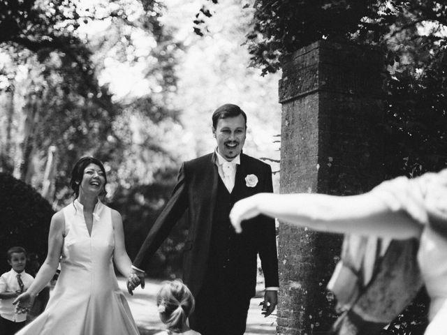 Il matrimonio di Alessio e Irene a Lucca, Lucca 19