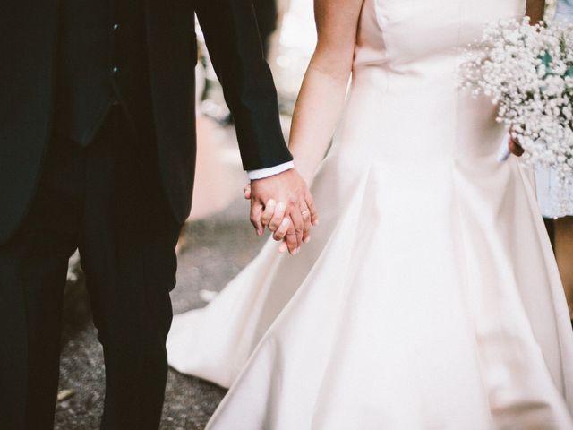 Il matrimonio di Alessio e Irene a Lucca, Lucca 20