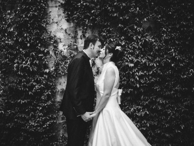 Il matrimonio di Alessio e Irene a Lucca, Lucca 22