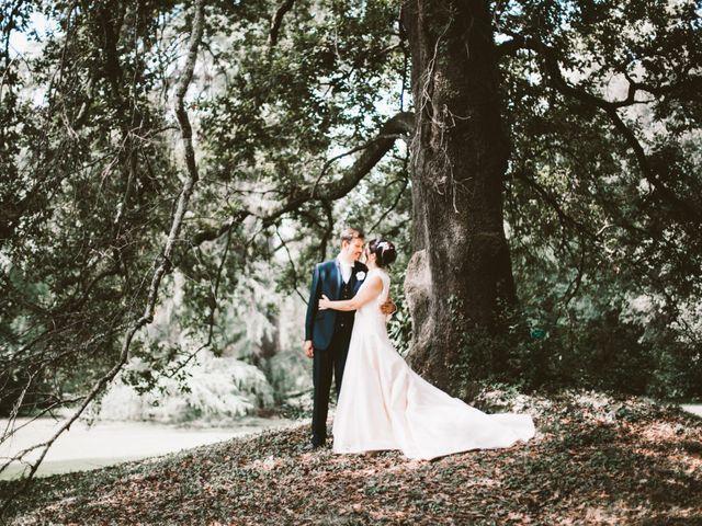 Il matrimonio di Alessio e Irene a Lucca, Lucca 23