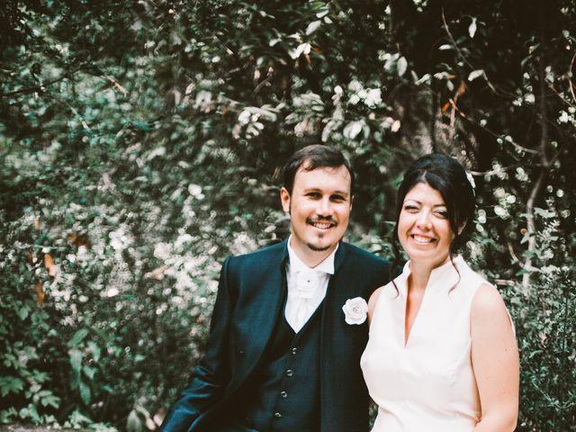 Il matrimonio di Alessio e Irene a Lucca, Lucca 24