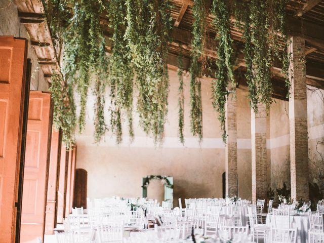 Il matrimonio di Alessio e Irene a Lucca, Lucca 26