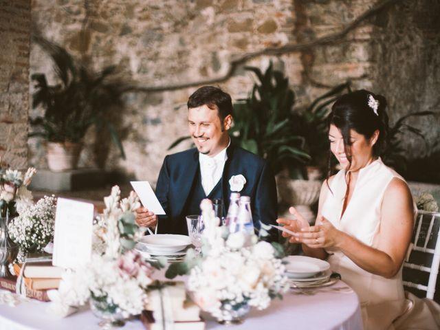 Il matrimonio di Alessio e Irene a Lucca, Lucca 29