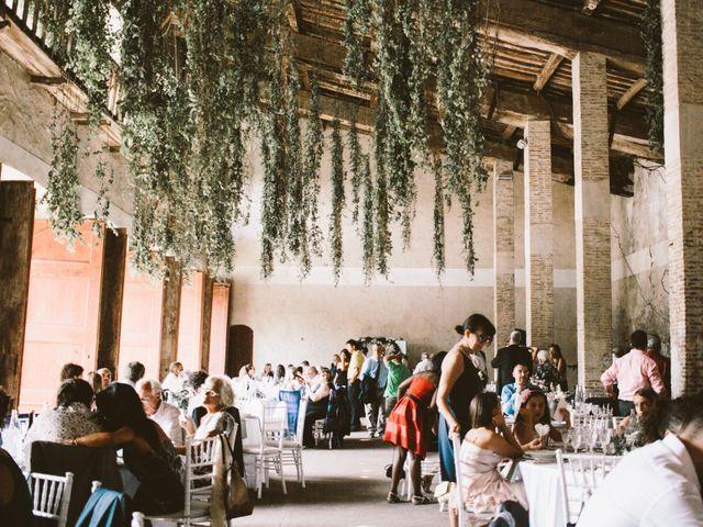 Il matrimonio di Alessio e Irene a Lucca, Lucca 30