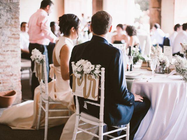 Il matrimonio di Alessio e Irene a Lucca, Lucca 31