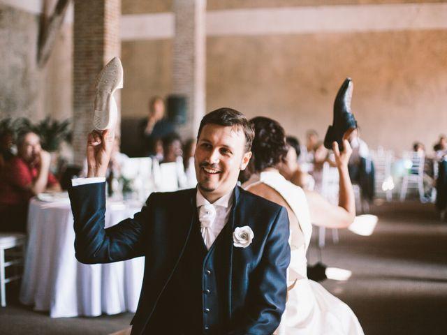 Il matrimonio di Alessio e Irene a Lucca, Lucca 37