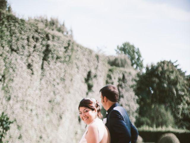 Il matrimonio di Alessio e Irene a Lucca, Lucca 39