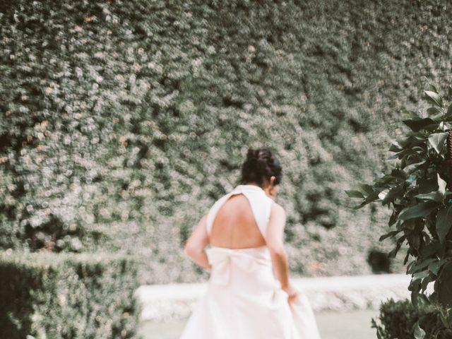 Il matrimonio di Alessio e Irene a Lucca, Lucca 40