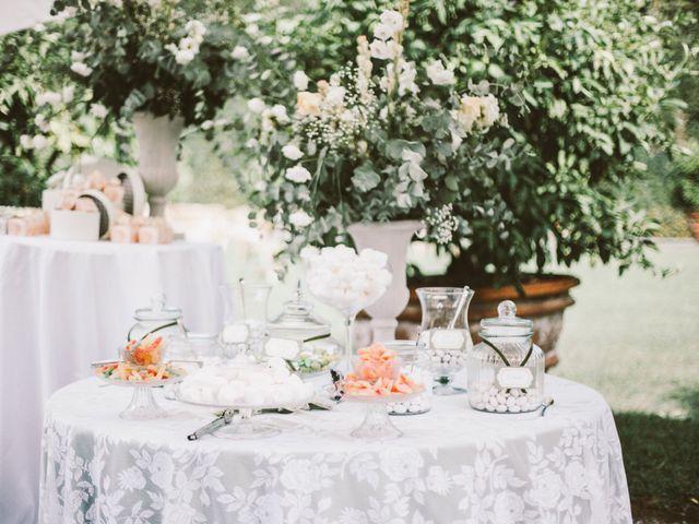 Il matrimonio di Alessio e Irene a Lucca, Lucca 42