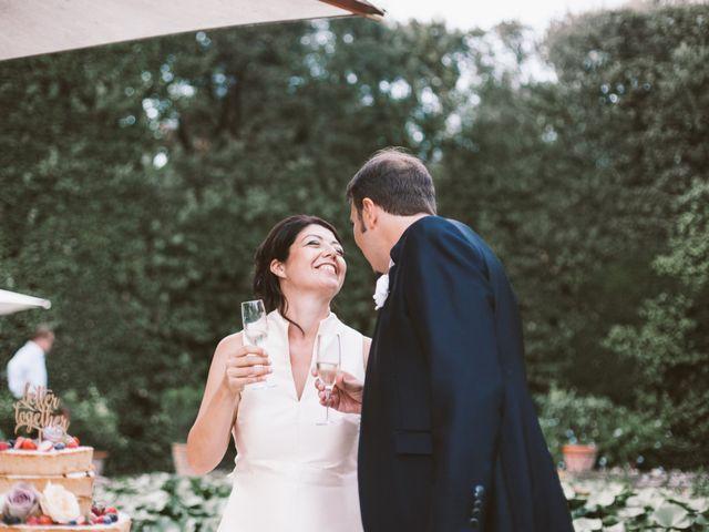 Il matrimonio di Alessio e Irene a Lucca, Lucca 50
