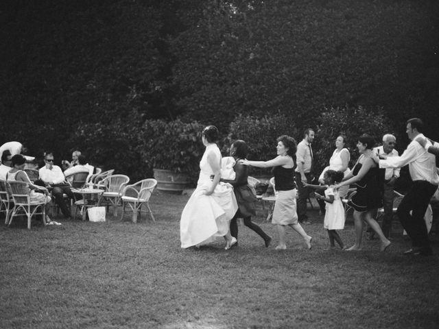 Il matrimonio di Alessio e Irene a Lucca, Lucca 52