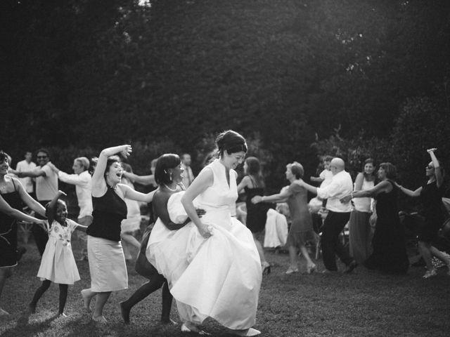 Il matrimonio di Alessio e Irene a Lucca, Lucca 53
