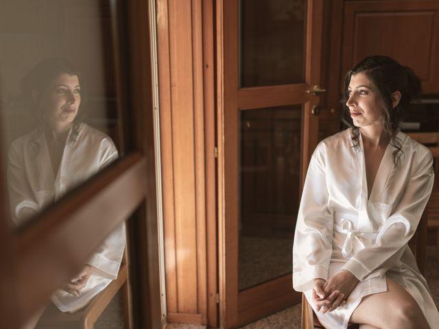Il matrimonio di Andrea e Chiara a Modica, Ragusa 2
