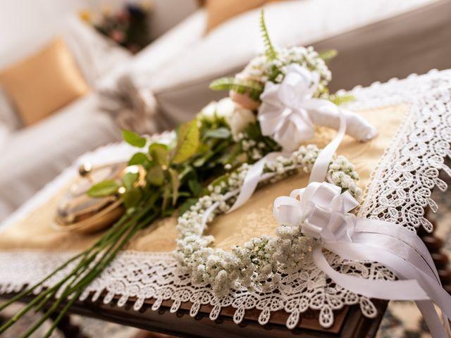 Il matrimonio di Andrea e Chiara a Modica, Ragusa 3
