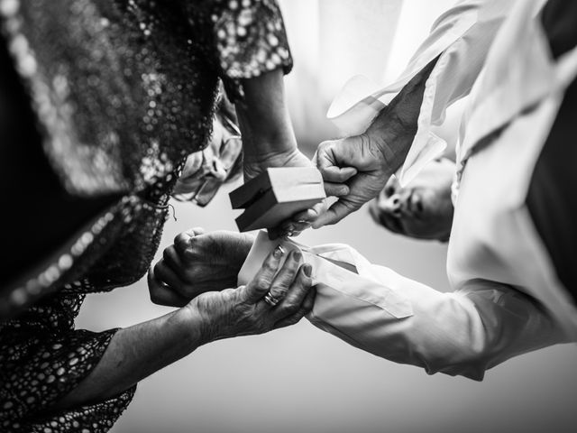 Il matrimonio di Andrea e Chiara a Modica, Ragusa 6