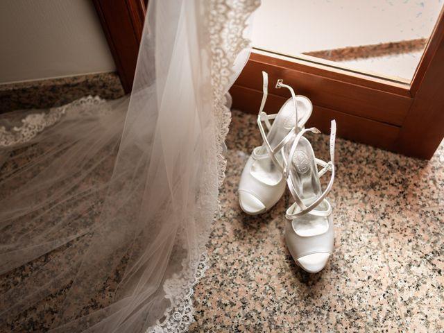 Il matrimonio di Andrea e Chiara a Modica, Ragusa 8
