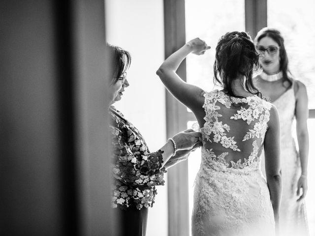 Il matrimonio di Andrea e Chiara a Modica, Ragusa 11