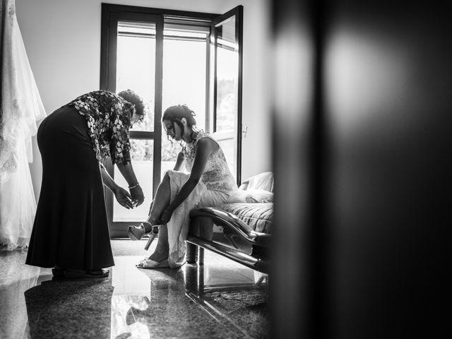 Il matrimonio di Andrea e Chiara a Modica, Ragusa 17