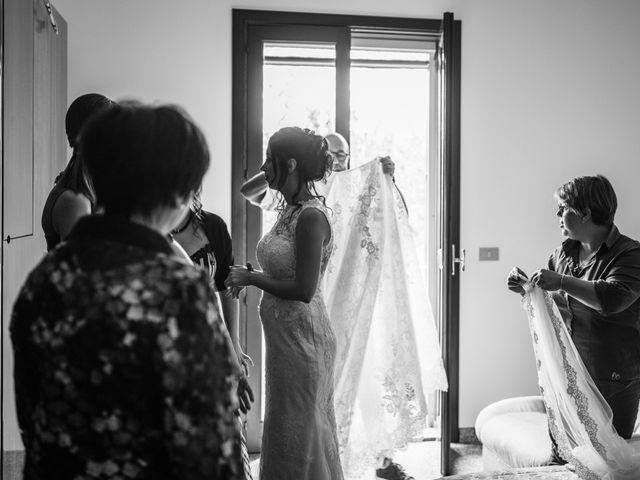 Il matrimonio di Andrea e Chiara a Modica, Ragusa 20