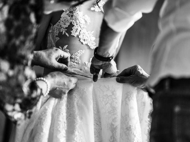 Il matrimonio di Andrea e Chiara a Modica, Ragusa 21