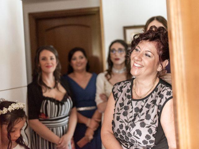 Il matrimonio di Andrea e Chiara a Modica, Ragusa 24