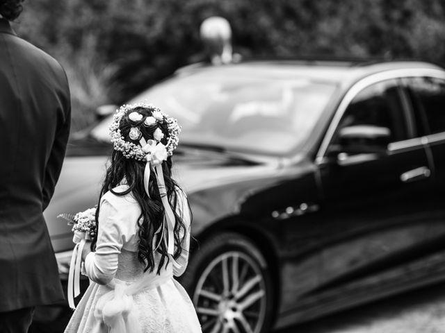 Il matrimonio di Andrea e Chiara a Modica, Ragusa 28