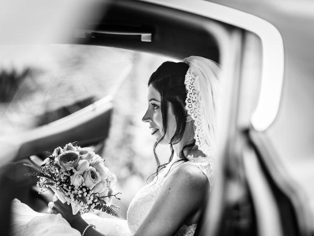 Il matrimonio di Andrea e Chiara a Modica, Ragusa 29