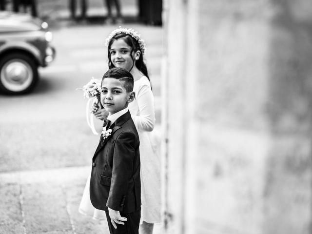 Il matrimonio di Andrea e Chiara a Modica, Ragusa 31
