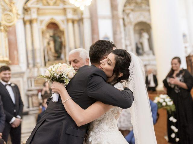 Il matrimonio di Andrea e Chiara a Modica, Ragusa 36