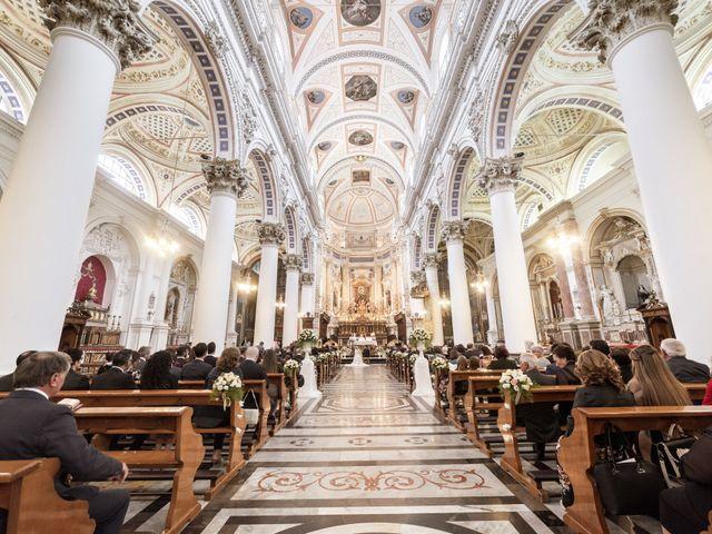 Il matrimonio di Andrea e Chiara a Modica, Ragusa 37
