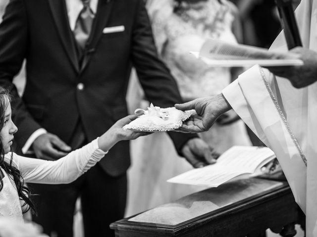 Il matrimonio di Andrea e Chiara a Modica, Ragusa 41