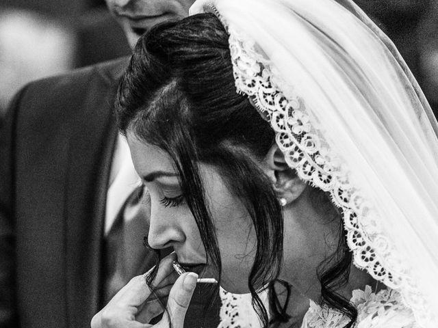 Il matrimonio di Andrea e Chiara a Modica, Ragusa 42