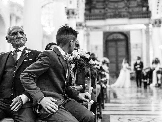 Il matrimonio di Andrea e Chiara a Modica, Ragusa 44