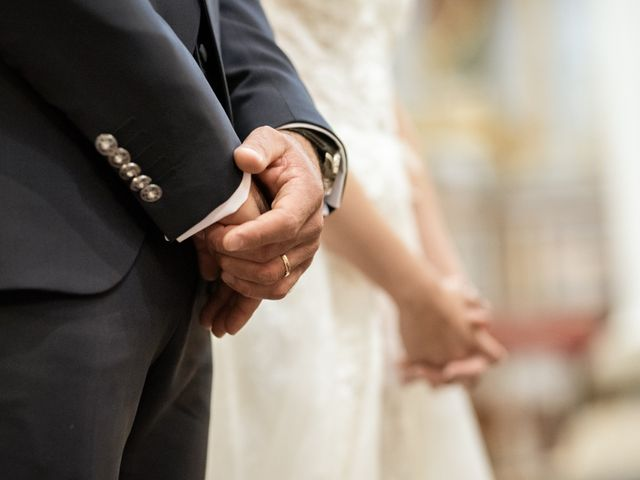 Il matrimonio di Andrea e Chiara a Modica, Ragusa 46