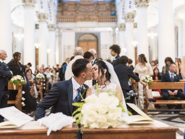 Il matrimonio di Andrea e Chiara a Modica, Ragusa 47