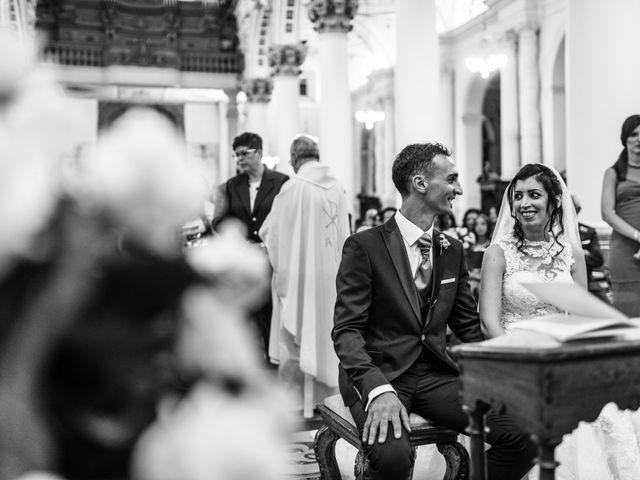 Il matrimonio di Andrea e Chiara a Modica, Ragusa 48