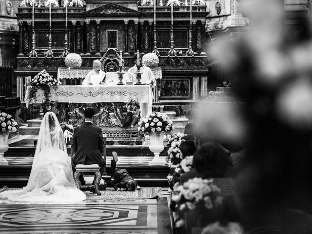 Il matrimonio di Andrea e Chiara a Modica, Ragusa 50