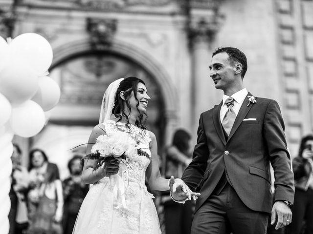 Il matrimonio di Andrea e Chiara a Modica, Ragusa 52