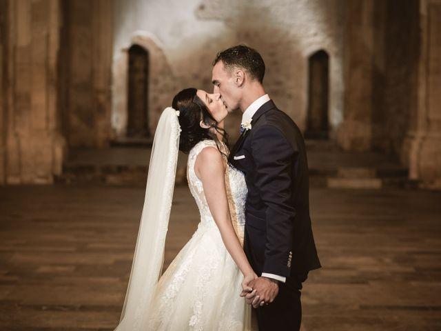 Il matrimonio di Andrea e Chiara a Modica, Ragusa 53