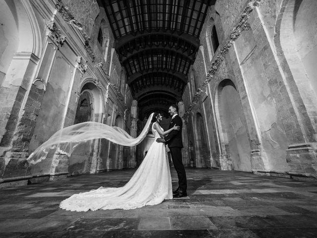 Il matrimonio di Andrea e Chiara a Modica, Ragusa 54