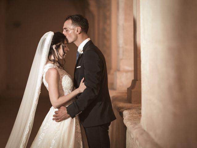 Il matrimonio di Andrea e Chiara a Modica, Ragusa 55