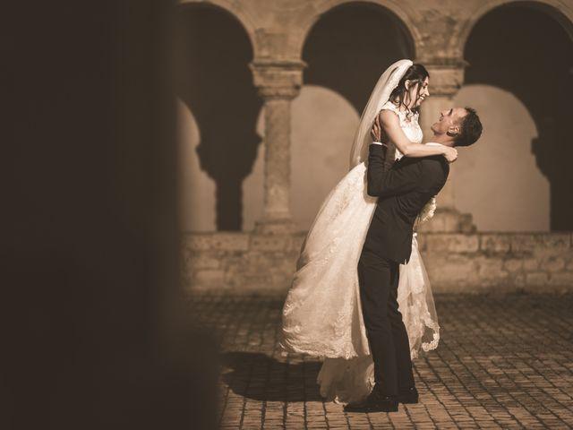 Il matrimonio di Andrea e Chiara a Modica, Ragusa 57