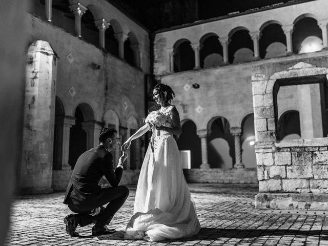 Il matrimonio di Andrea e Chiara a Modica, Ragusa 58