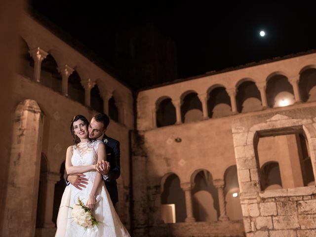 Il matrimonio di Andrea e Chiara a Modica, Ragusa 60
