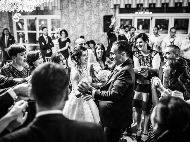 Il matrimonio di Andrea e Chiara a Modica, Ragusa 62