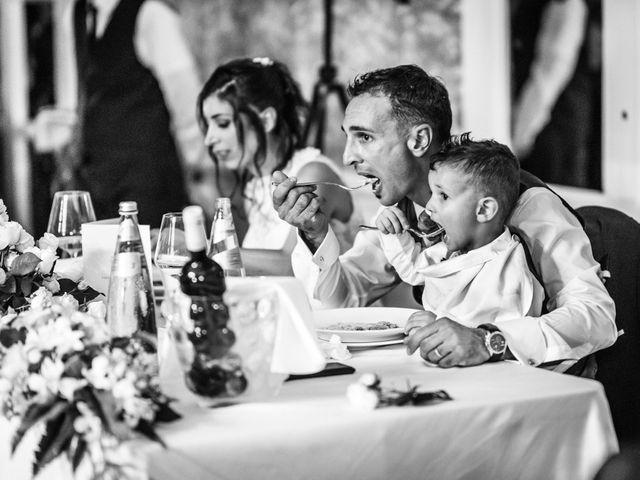 Il matrimonio di Andrea e Chiara a Modica, Ragusa 71