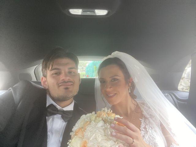 Il matrimonio di Adelaide  e Aurelio a Vico Equense, Napoli 2