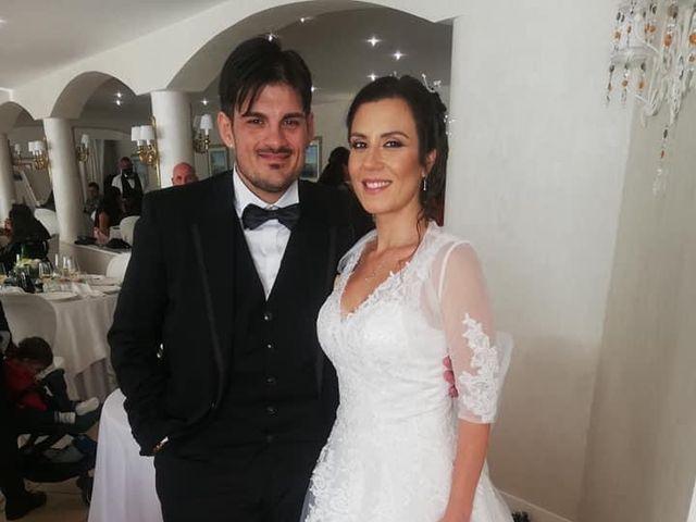 Il matrimonio di Adelaide  e Aurelio a Vico Equense, Napoli 3
