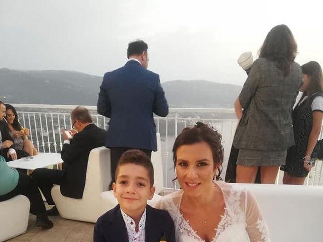 Il matrimonio di Adelaide  e Aurelio a Vico Equense, Napoli 6