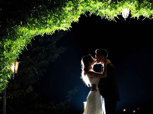 Il matrimonio di Gianluca e Mara a Villongo, Bergamo 2